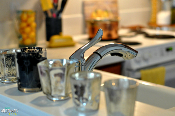 our newly inspired kitchen with the delta touch2o faucet top rated kitchen faucets delta touch 20 kitchen faucet
