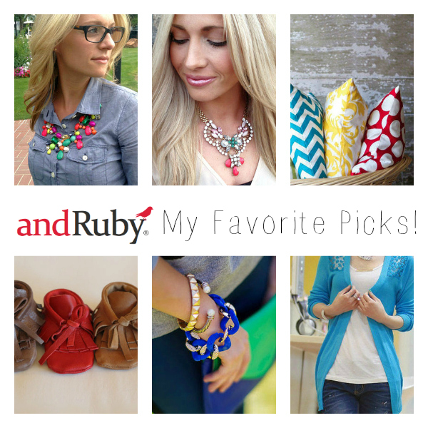 andruby collage