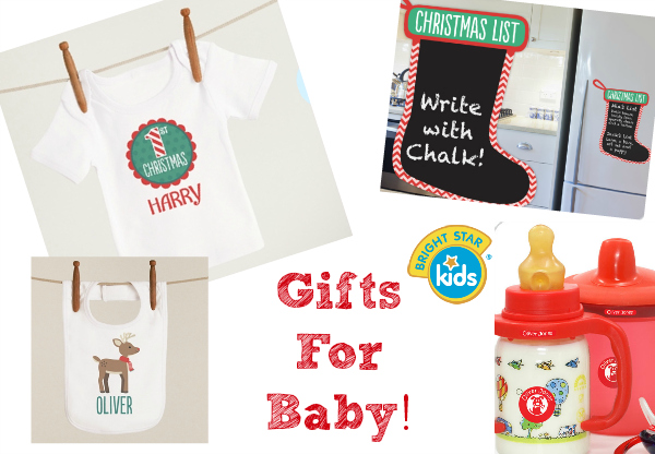 bright star baby gifts