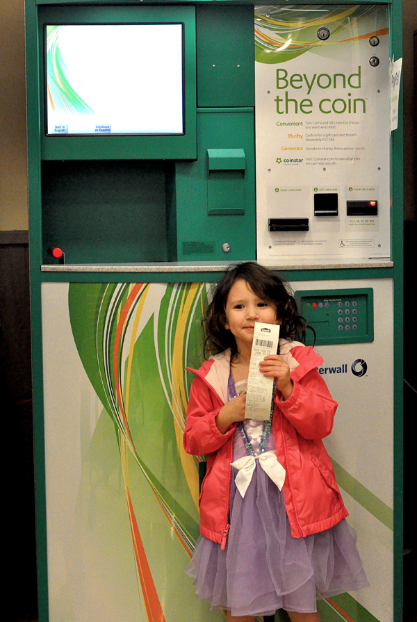 Coinstar Lowes (1)