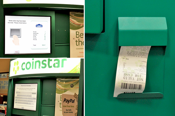 Stretching Your Holiday Budget with Coinstar – Our ...