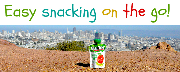 TreeTop Apple Sauce Cups Pouches On The Go (10)