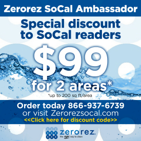 zerorez socal deal
