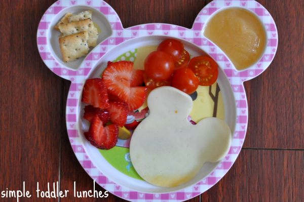 beech nut toddler lunch