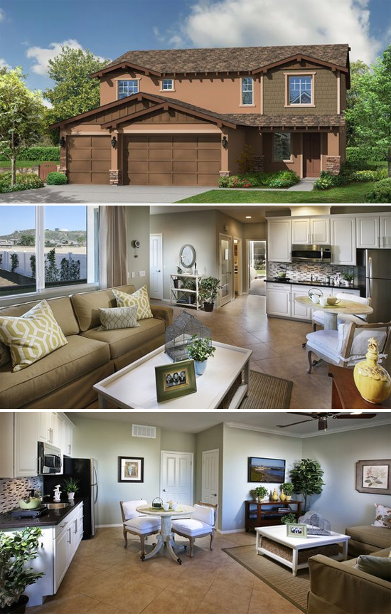 lennar homes next gen photos