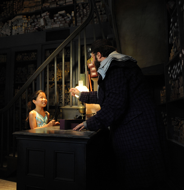 New WWoHP Vacation Package Now Available