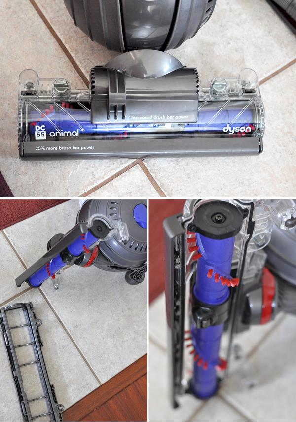 Dyson DC65 Vacuum Cleaner (12)