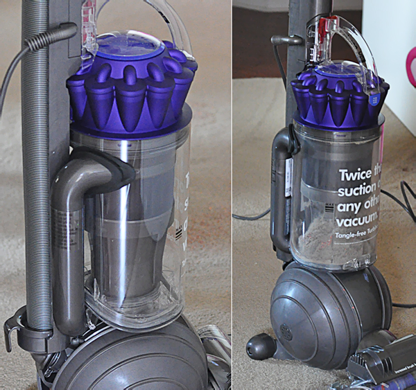 Dyson DC65 Vacuum Cleaner (5)