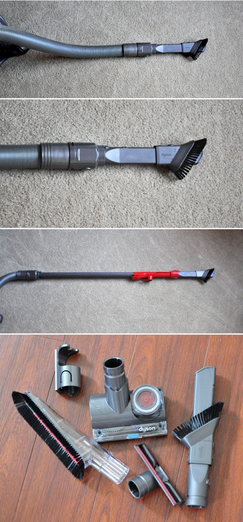 Dyson DC65 Vacuum Cleaner (6)