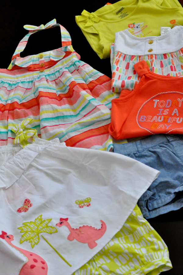gymboree summer