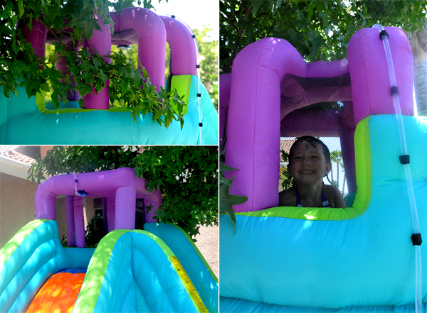 LIttle Tikes Inflatable WaterSlide (5)