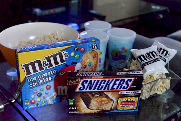 Mars Ice Cream Movie Night (3)