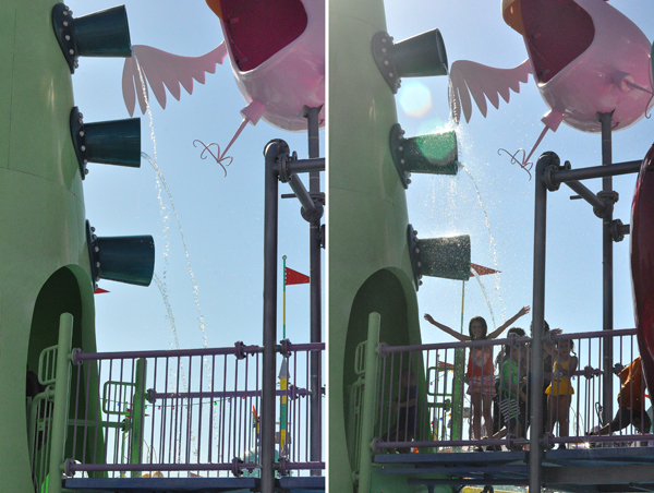 despicable me waterpark universal studios hollywood (1)