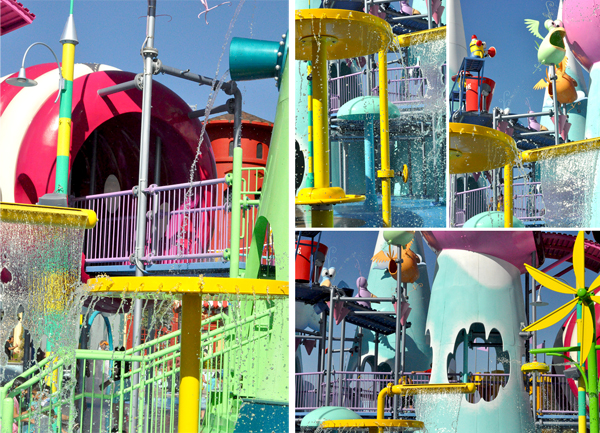 despicable me waterpark universal studios hollywood (10)