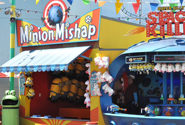 despicable me waterpark universal studios hollywood (3)