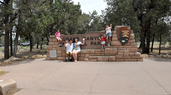 grand canyon national park (2)