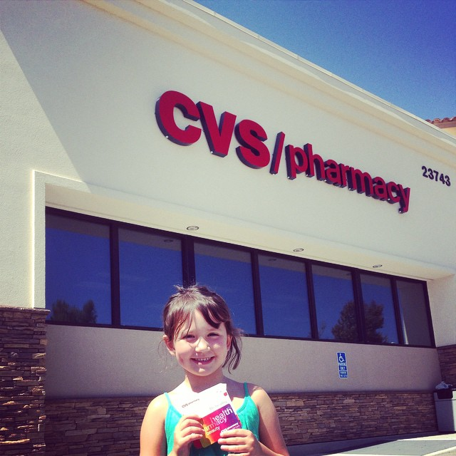 cvs photo center