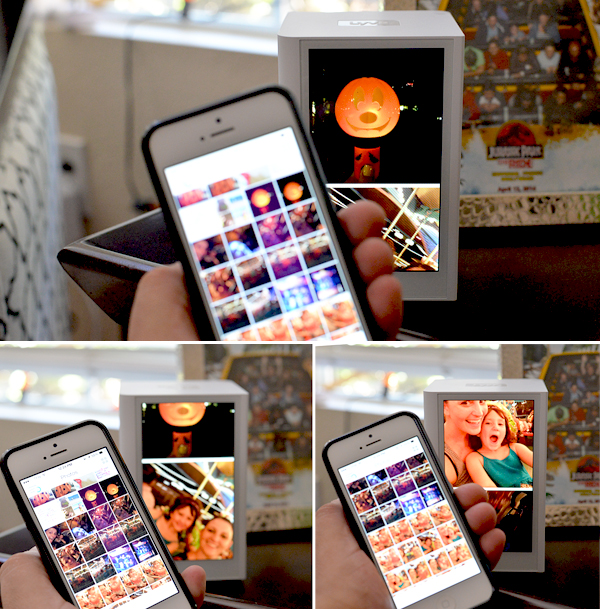 Lyve  Photo Video Storage Manager WiFi (4)