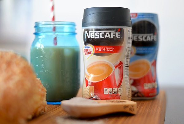 Nescafe New Coffee Mate Sweet Creamy (2)
