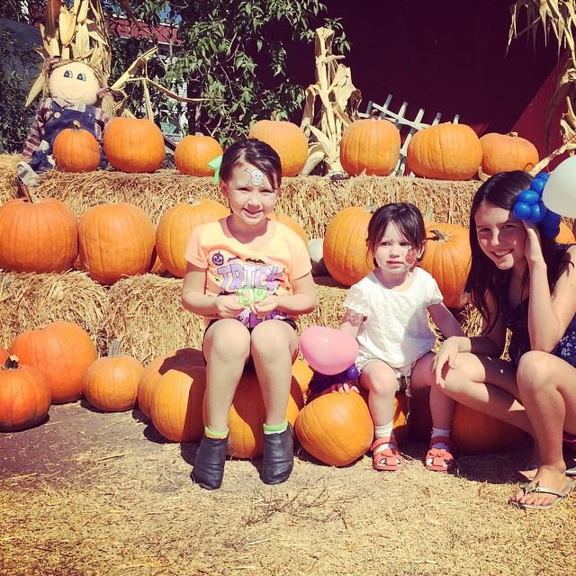 pumpkin patch brooklin kaila mia