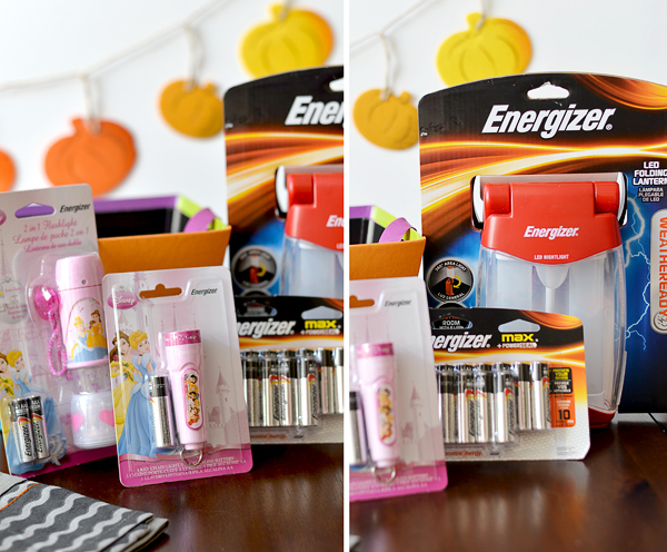 Energizer Lighting for Halloween trick or treating (7)