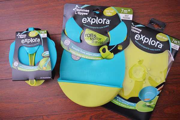 Tommee Mommee Explora Baby Products