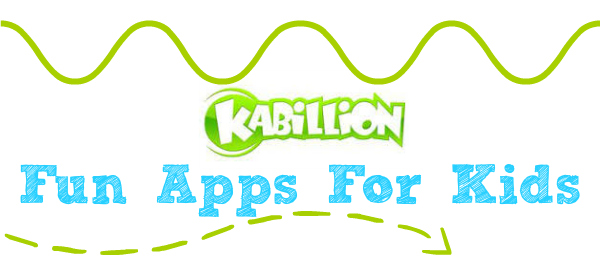 kabillion apps for kids