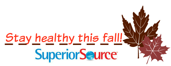 superior source vitamins fall