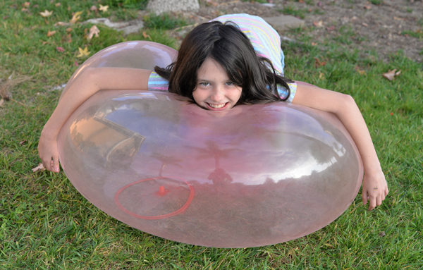 wubble ball kaila