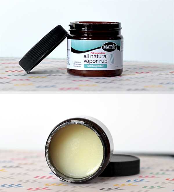 Matys All Natural Vapor Rub (3)