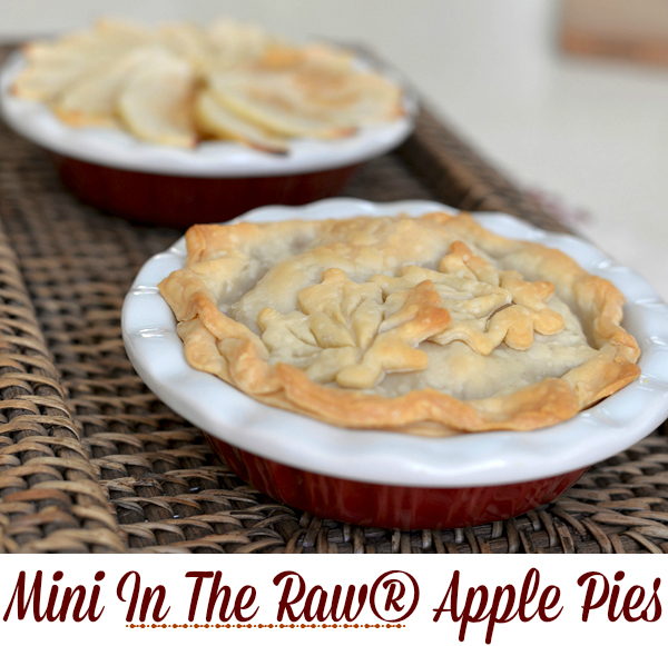 Monk Fruit In The Raw Apple Pies