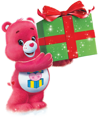 Care Bears Advent App