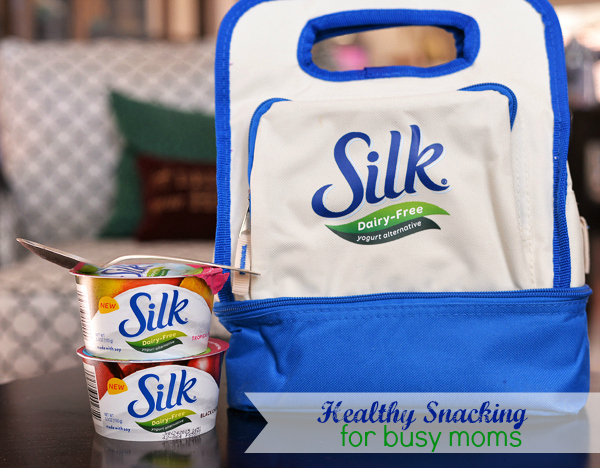Silk Non-dairy yogurt alternative  (2)