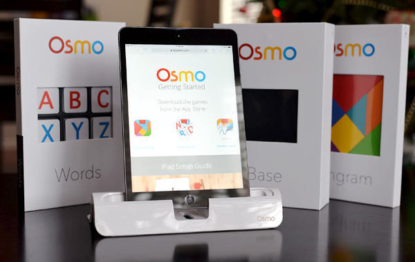 Osmo iPad Learning Game (2)