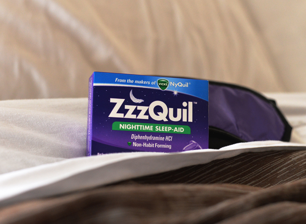 ZzzQuil NyQuil Nighttime Sleep aid (4)