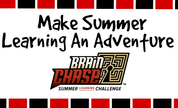BrainChase summer learning
