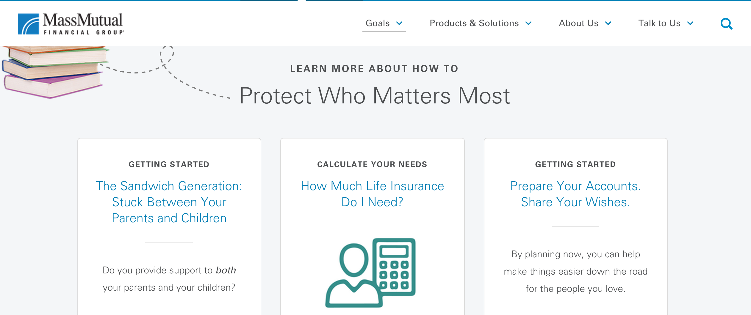 Protecting Your Financial Future with Mass Mutual