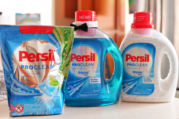 Persil Proclean Laundry Detergent (2)