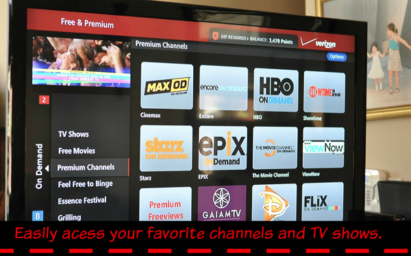 verizon fios custom tv2