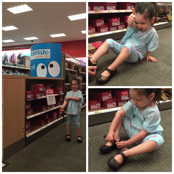 mia shoes target