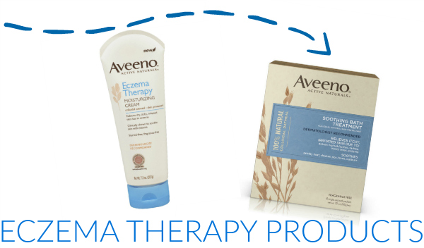 ECZEMA THERAPY  products