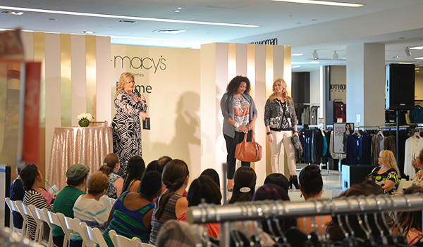 Macys Fashion Show Emme plus size model rancho california (4)