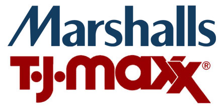 Image result for tj maxx marshalls
