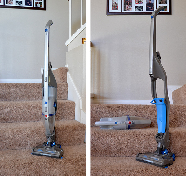 Hoover Vac Cordless Lithium Battery Vacuum