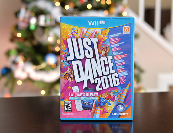 Ubisoft Just Dance 2016 Wii U
