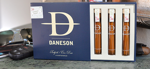 daneson fine toothpicks delivered