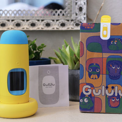 The Smart Water Bottle Your Kids Will Want Now at Amazon