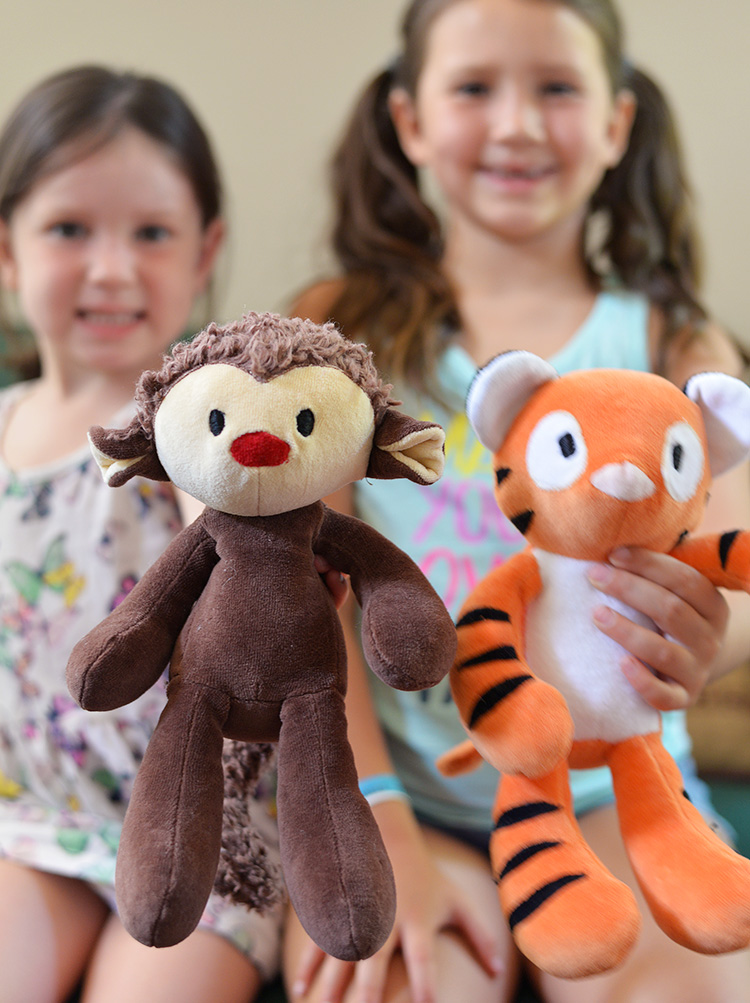 Bears for Humanity Animal Pals (2)