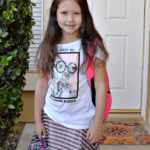 Heading Back To School – Our Chaotic Morning