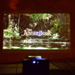 Outdoor Movie Nights With Disney This Summer